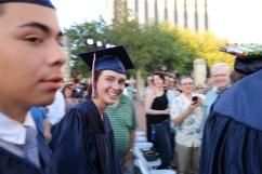 tucson, arizona - graduation